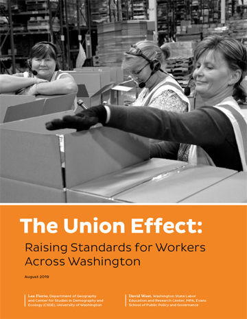 The Union Effect
